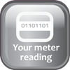 Your meter reading