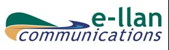 Logo of e-llan Communications