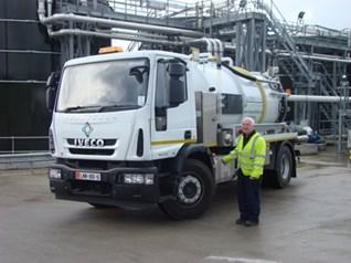 Manx Utilities - Septic tanks